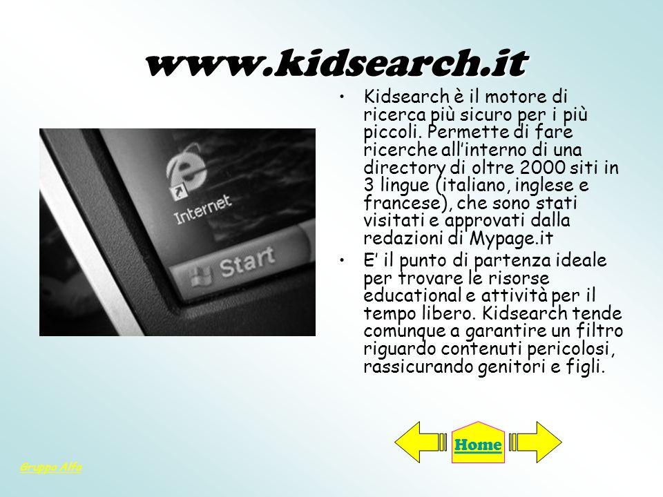 www.kidsearch.it