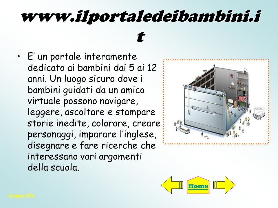 www.ilportaledeibambini.it