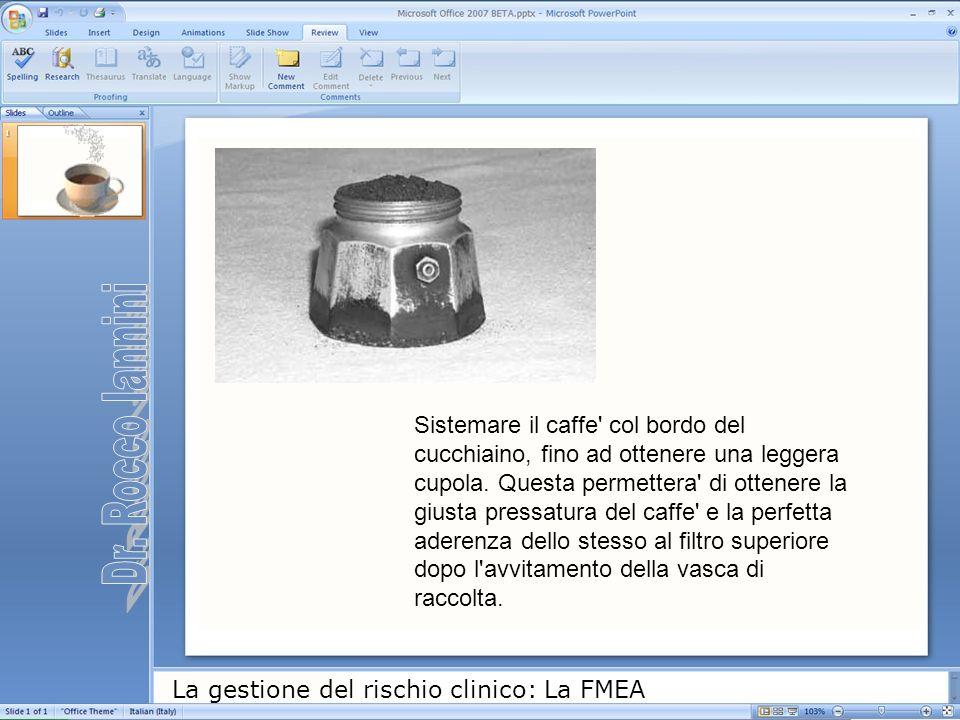Dr. Rocco Iannini
