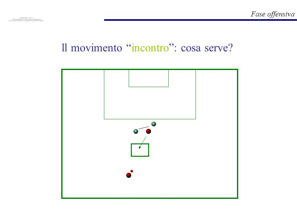 ll movimento incontro : cosa serve