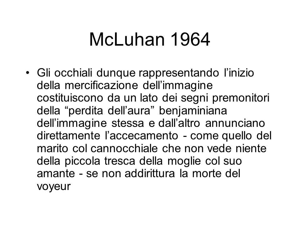 McLuhan 1964