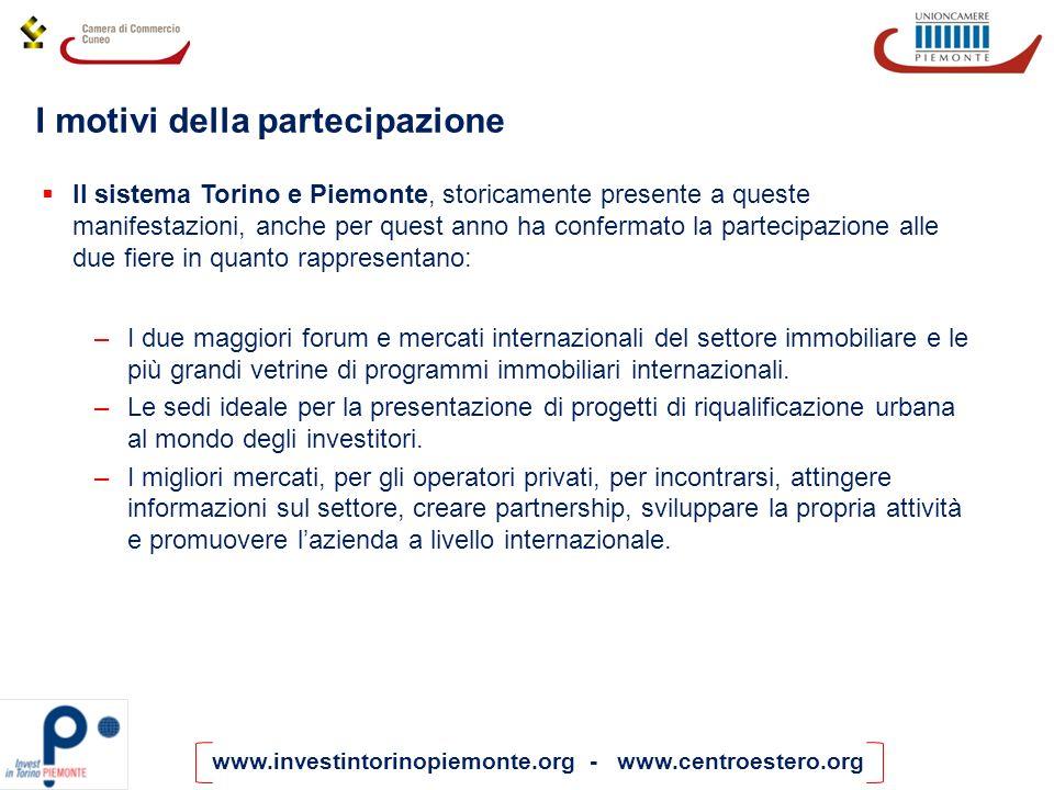 I motivi della partecipazione