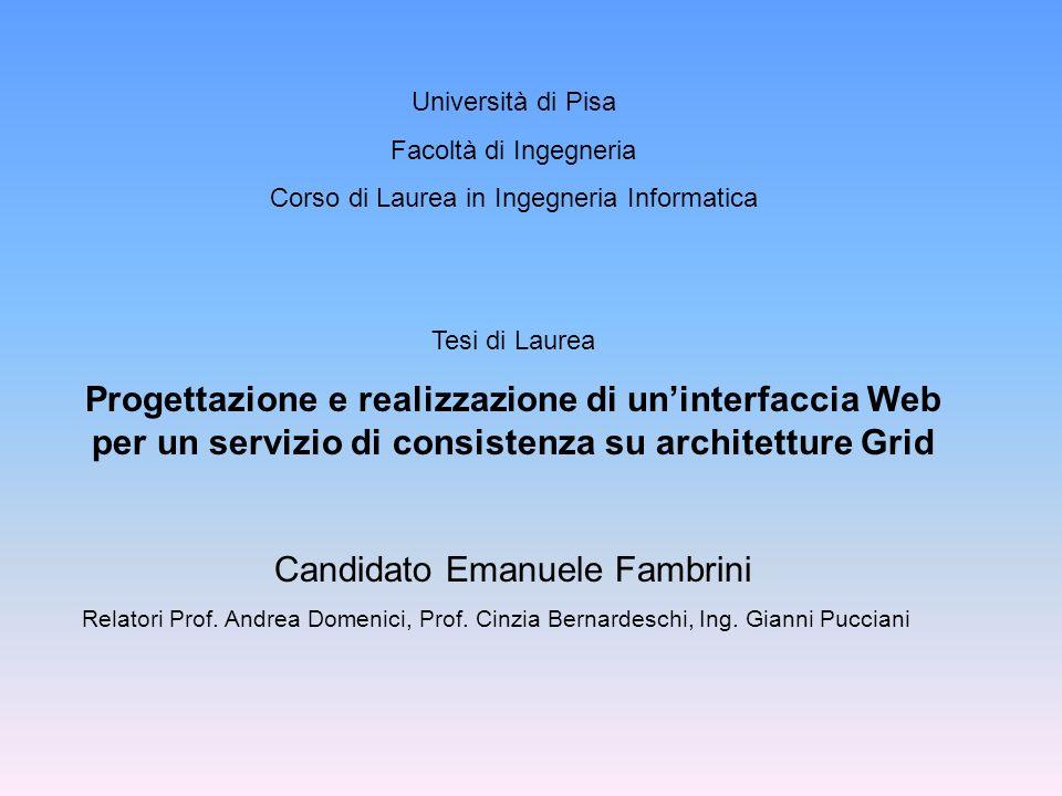 Candidato Emanuele Fambrini