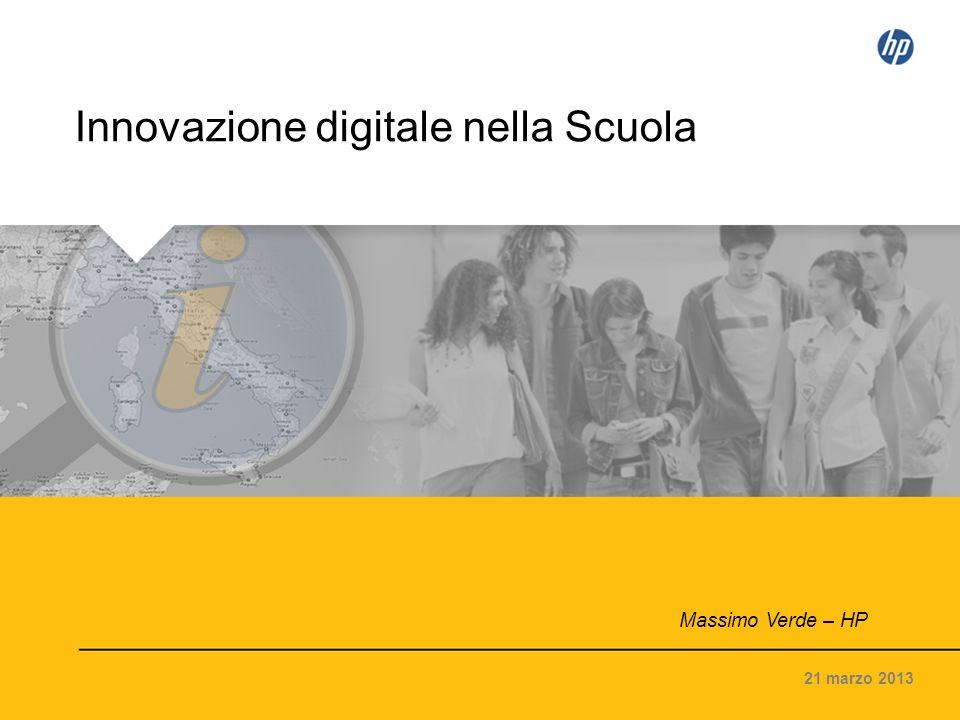 Innovazione digitale nella Scuola