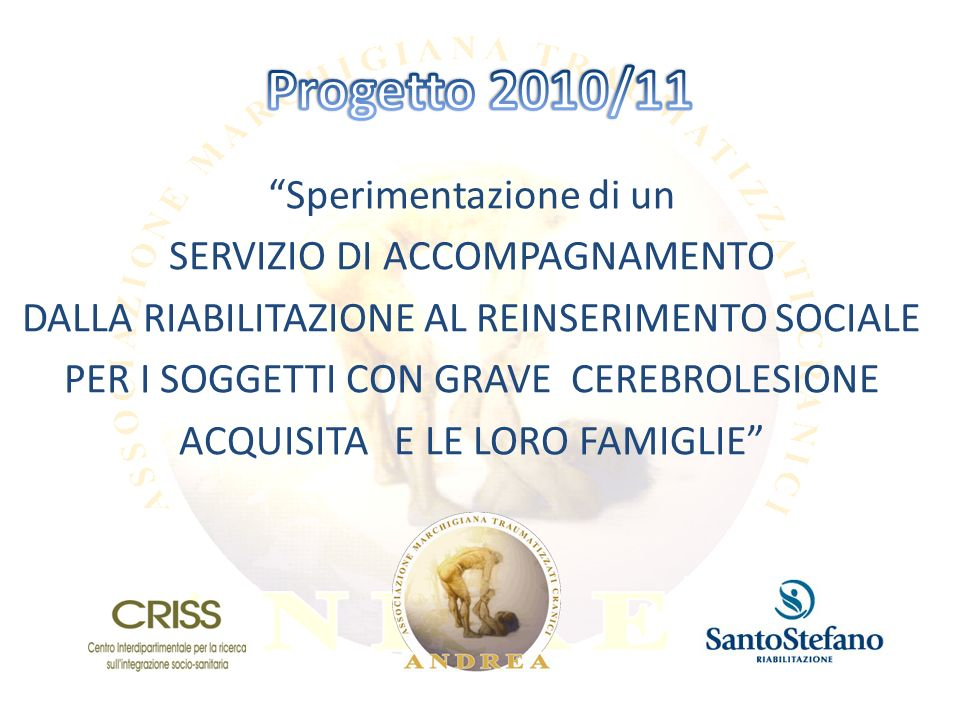 Progetto 2010/11