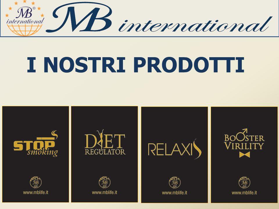 I NOSTRI PRODOTTI Questo sono i nostri 4 prodotti stop smoking ecc.