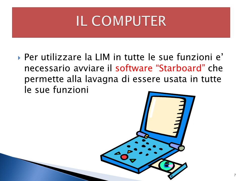 IL COMPUTER