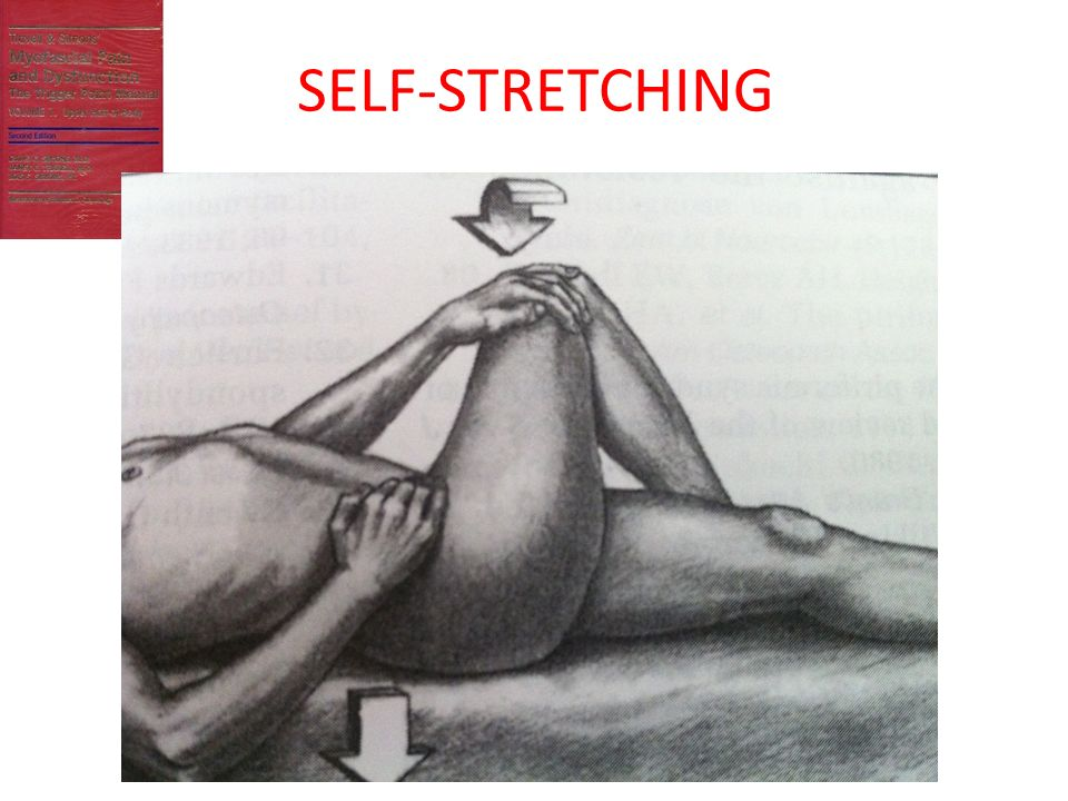 SELF-STRETCHING