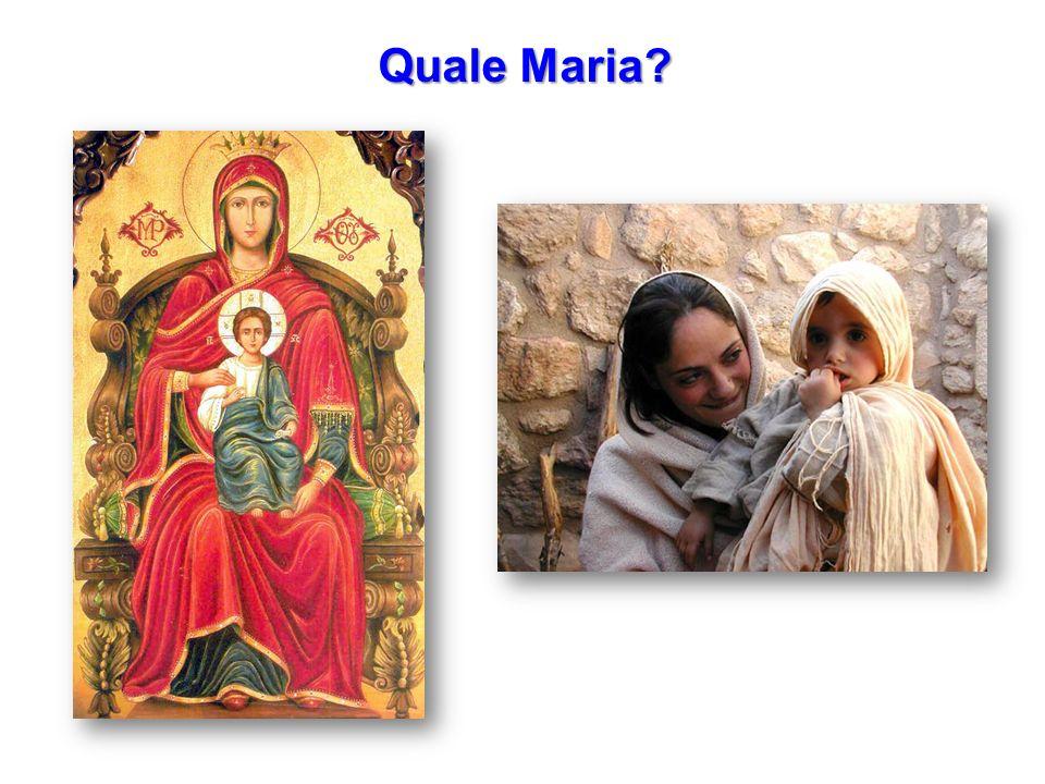 Quale Maria
