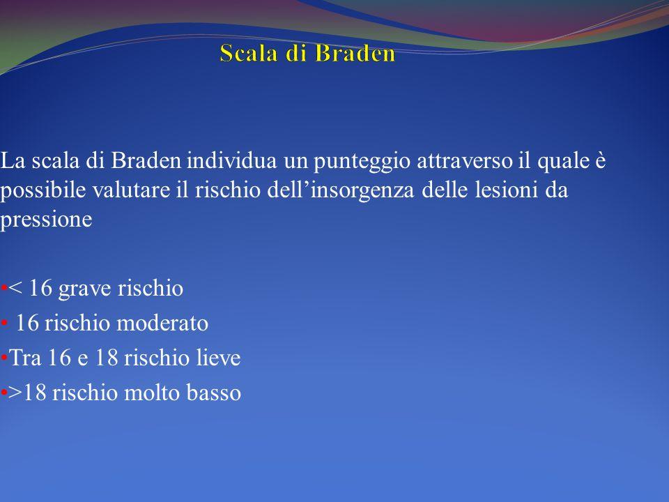 Scala di Braden