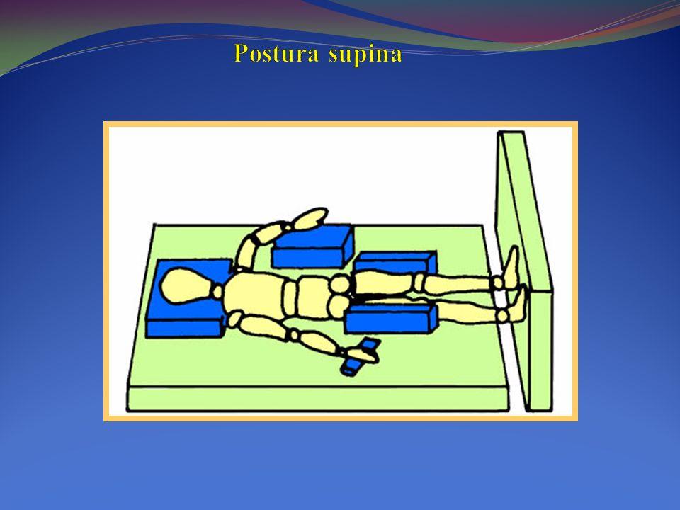 Postura supina