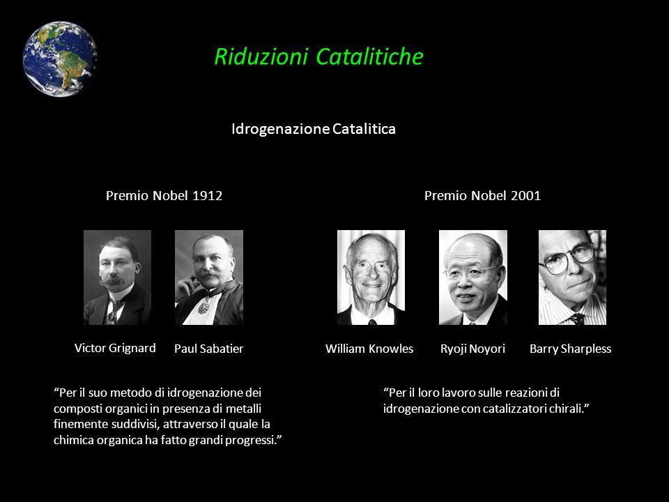 Riduzioni Catalitiche