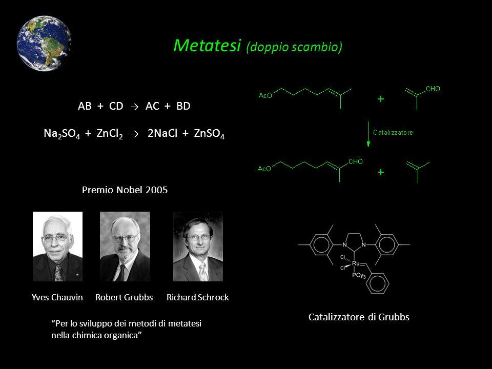 Metatesi (doppio scambio)