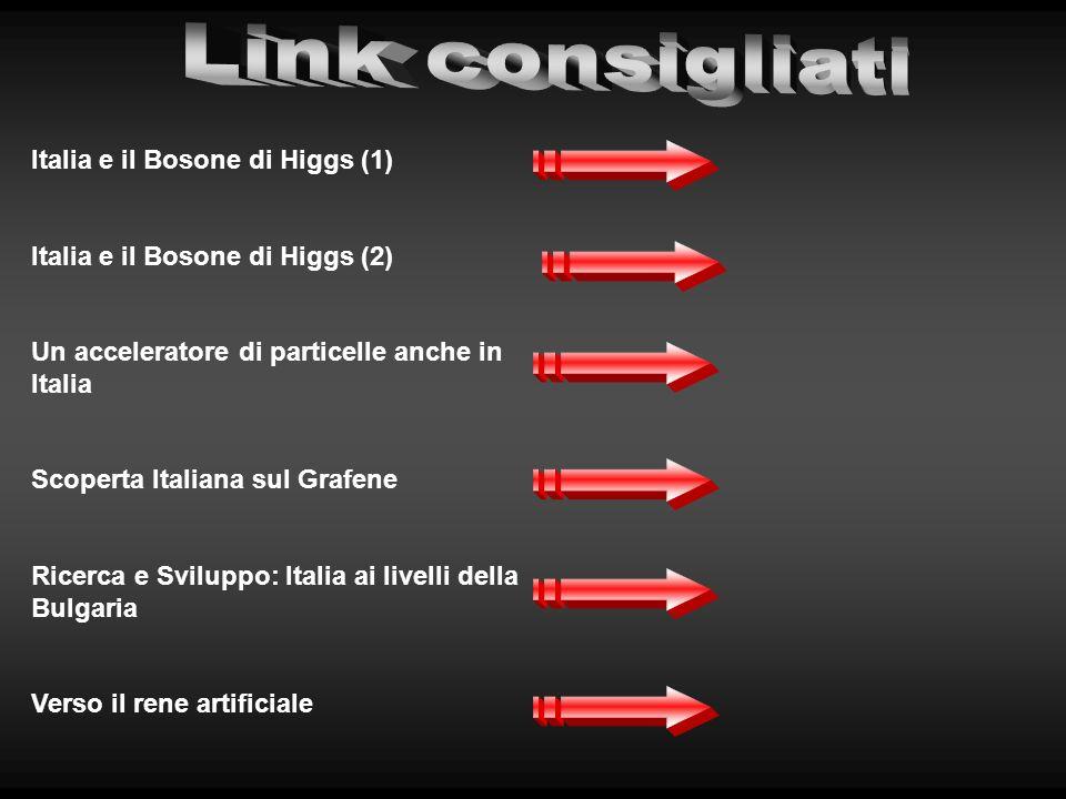 Link consigliati Italia e il Bosone di Higgs (1)
