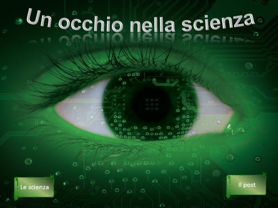 Un occhio nella scienza
