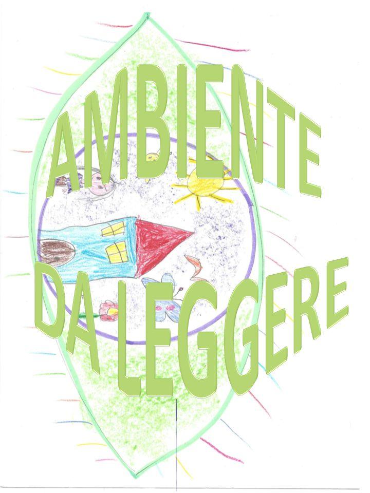 AMBIENTE DA LEGGERE