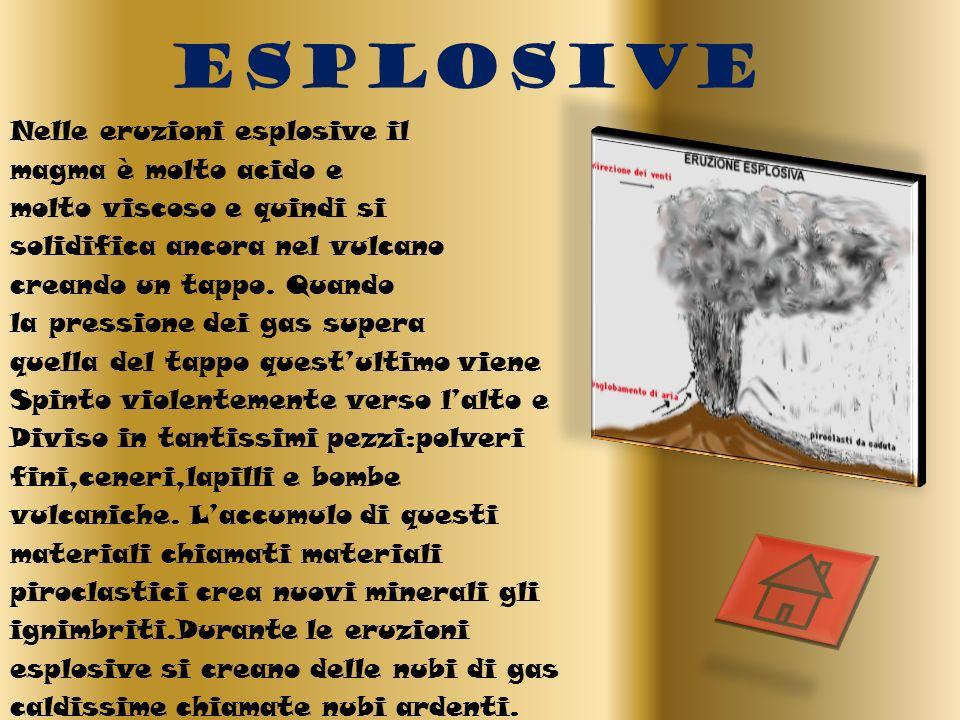 esplosive