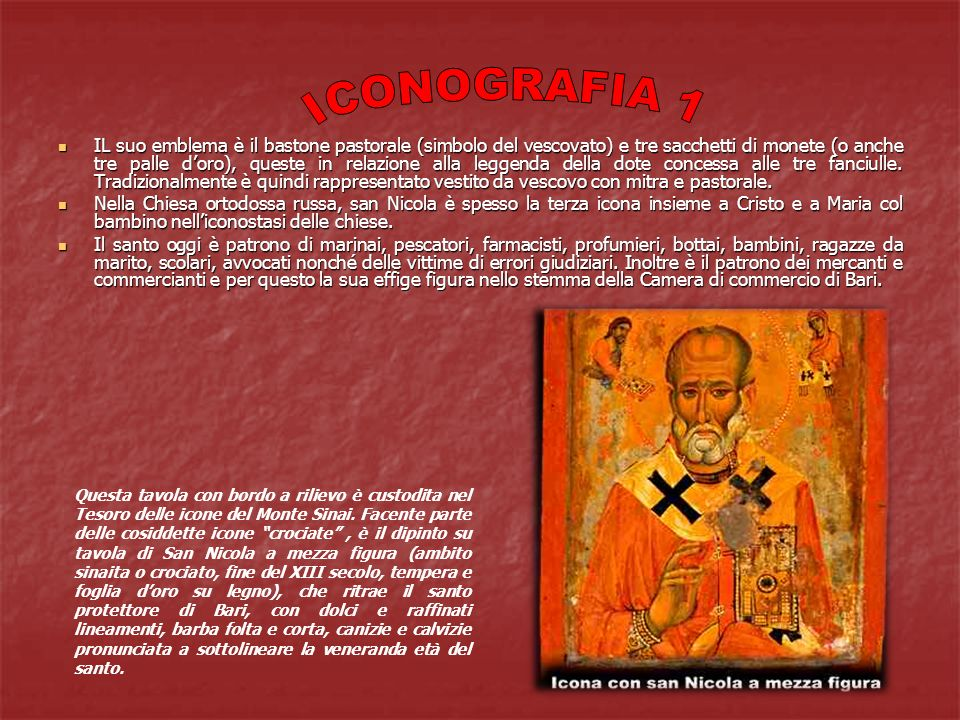 ICONOGRAFIA 1