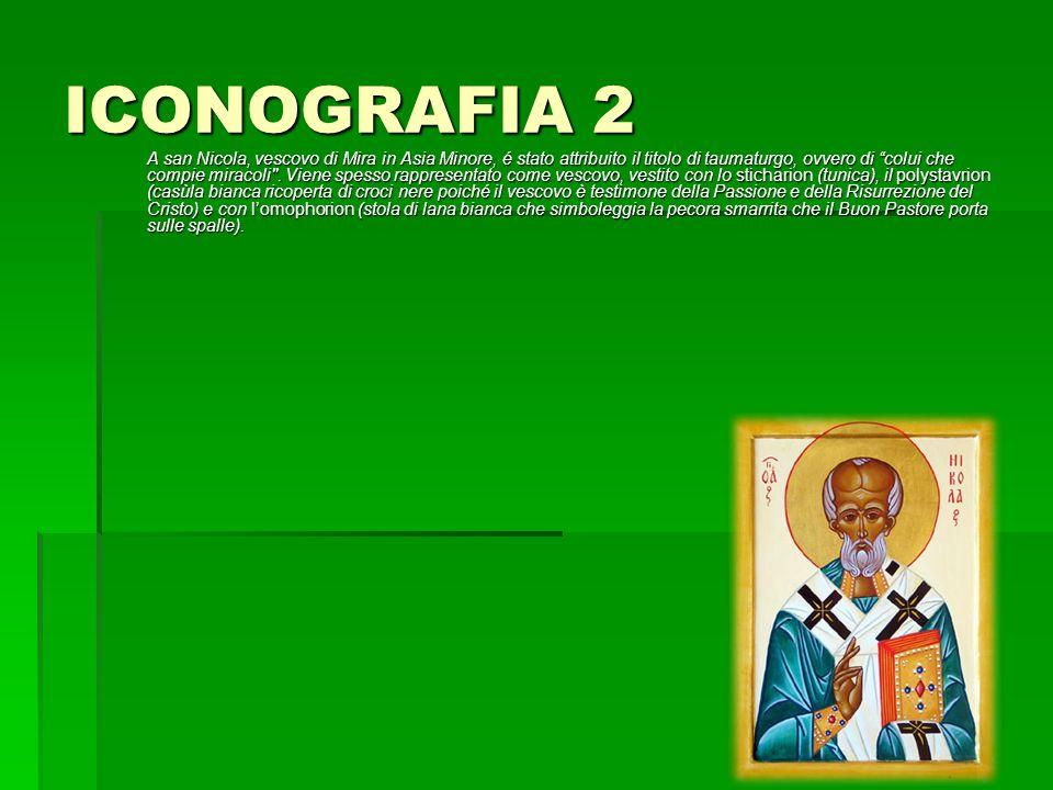 ICONOGRAFIA 2