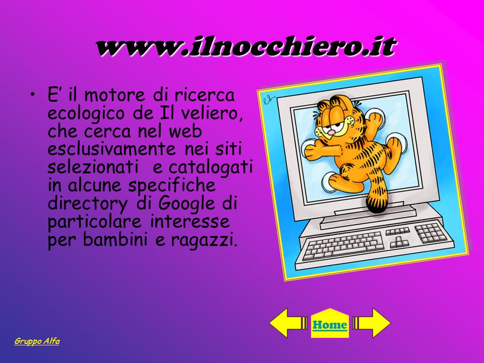 www.ilnocchiero.it
