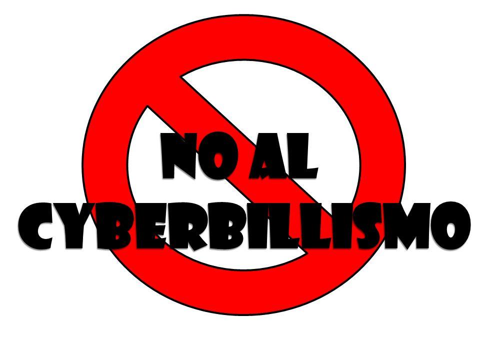 No al cyberbillismo
