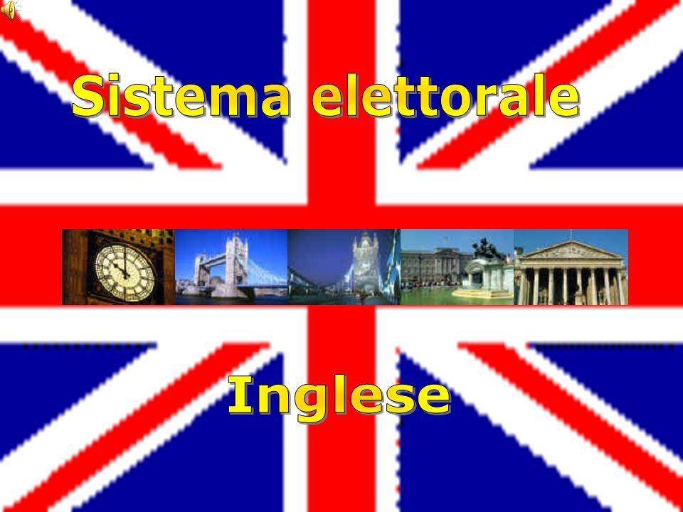Sistema elettorale Inglese