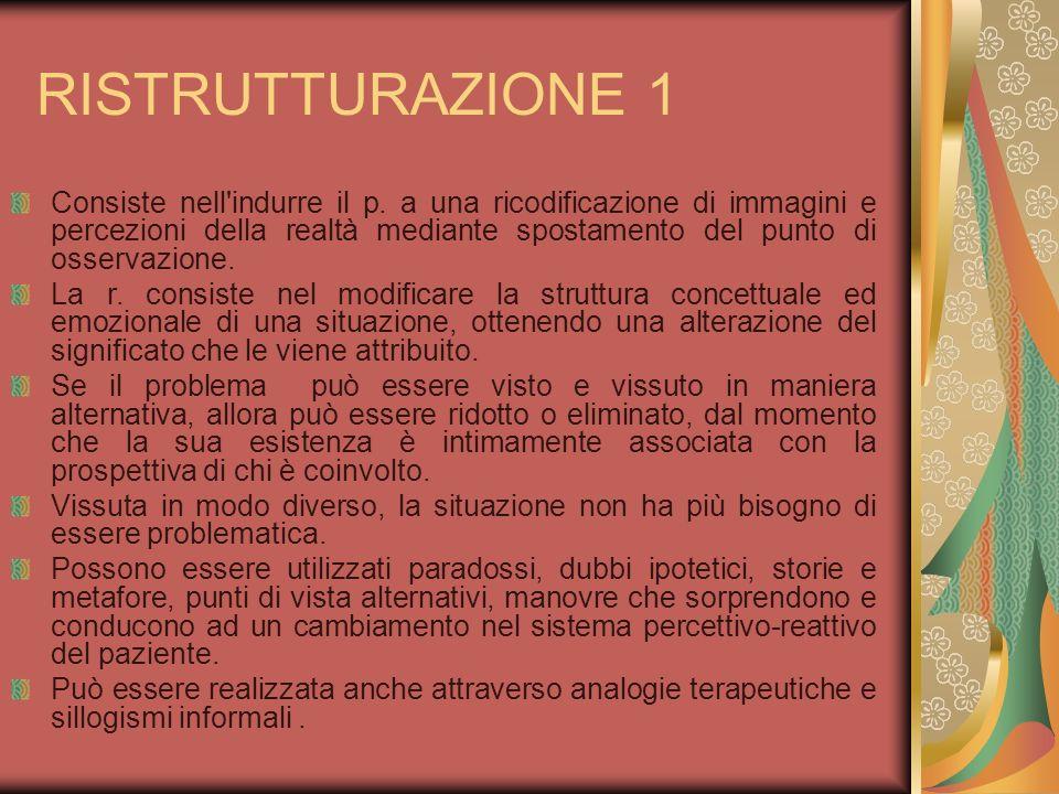 RISTRUTTURAZIONE 1