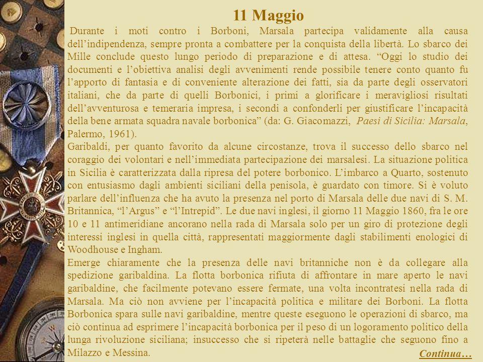 11 Maggio