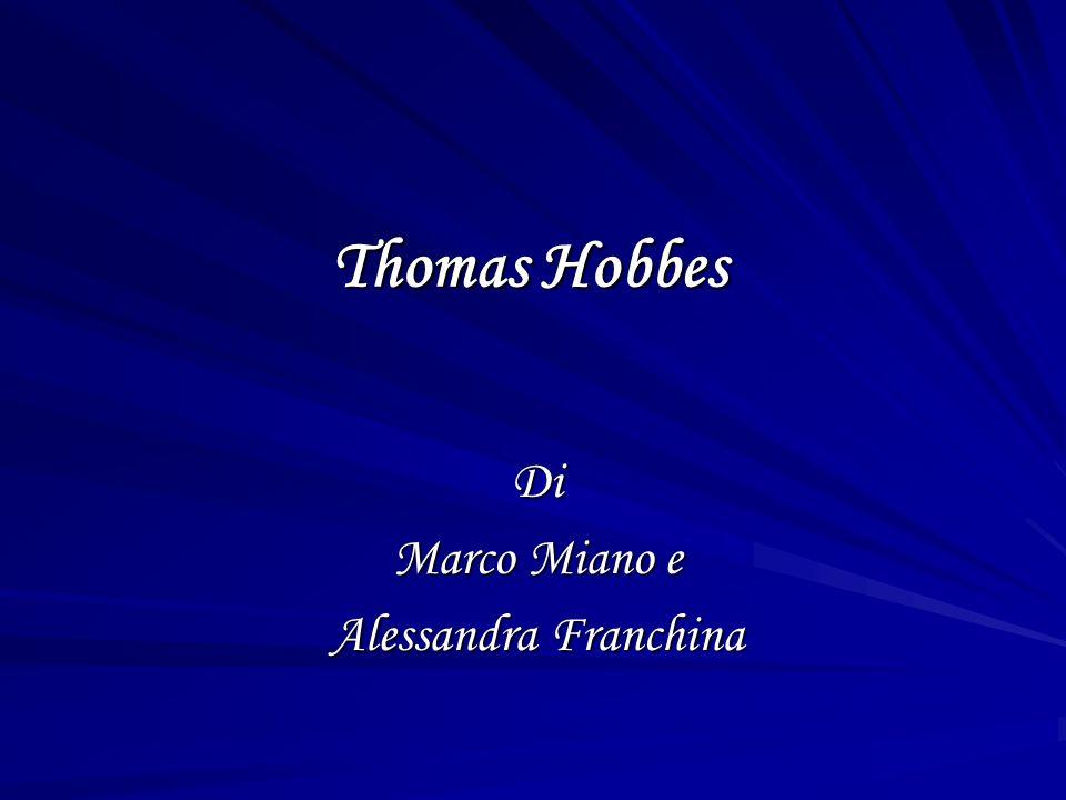 Di Marco Miano e Alessandra Franchina