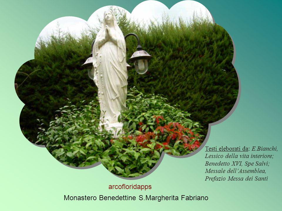 Monastero Benedettine S.Margherita Fabriano