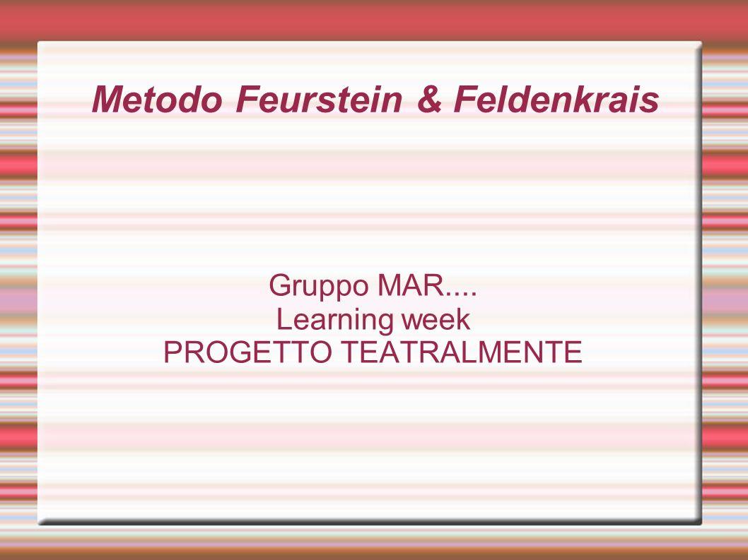 Metodo Feurstein & Feldenkrais