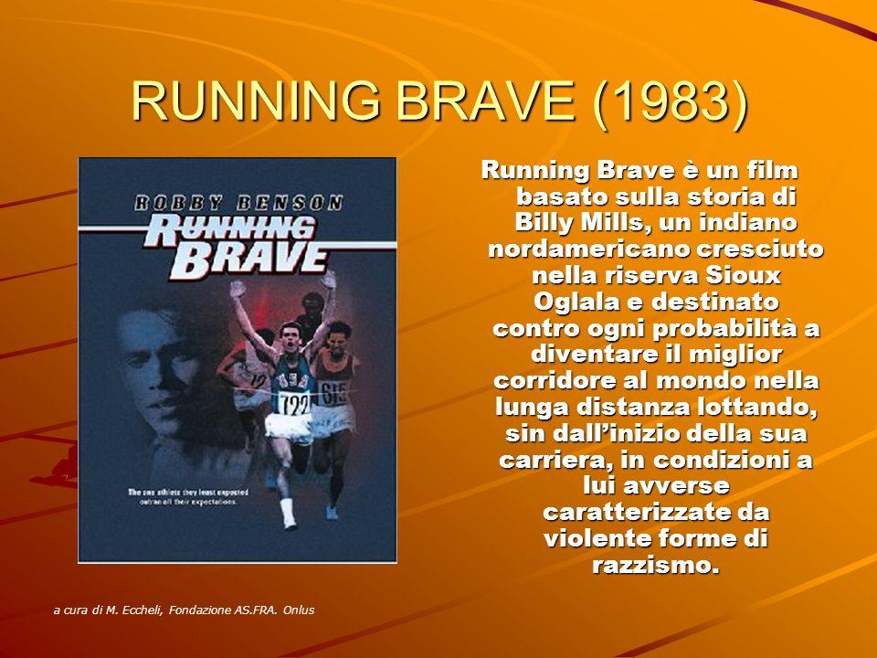 RUNNING BRAVE (1983)