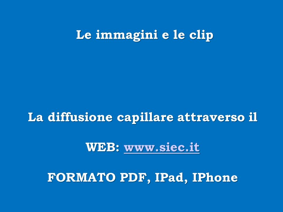 FORMATO PDF, IPad, IPhone