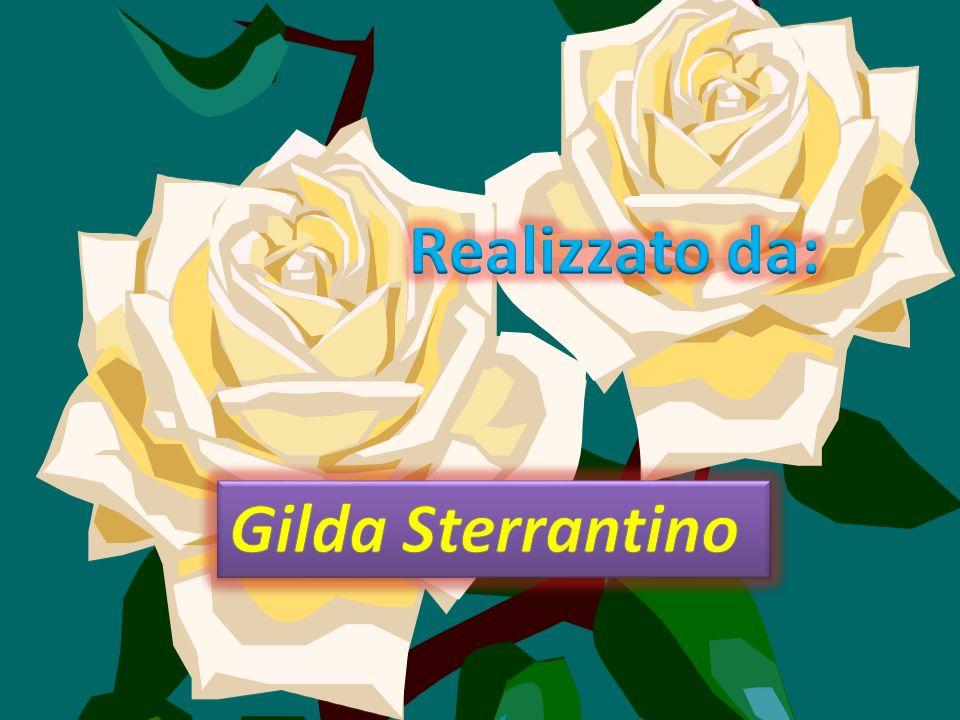 Realizzato da: Gilda Sterrantino
