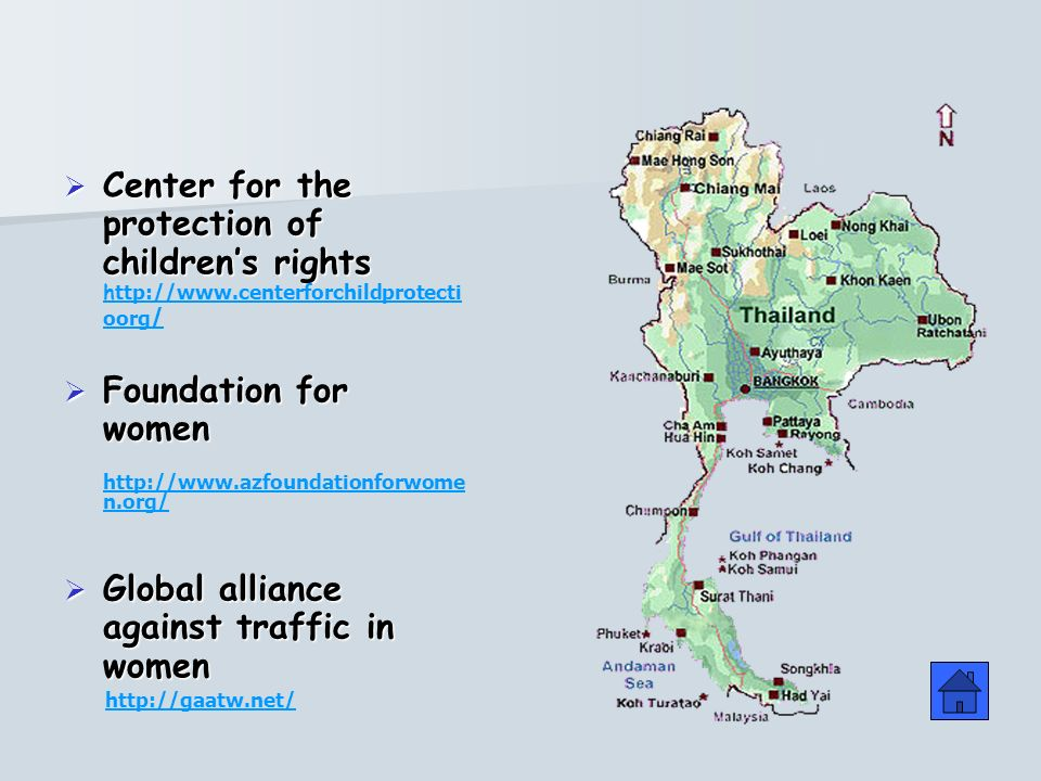 Global alliance against traffic in women
