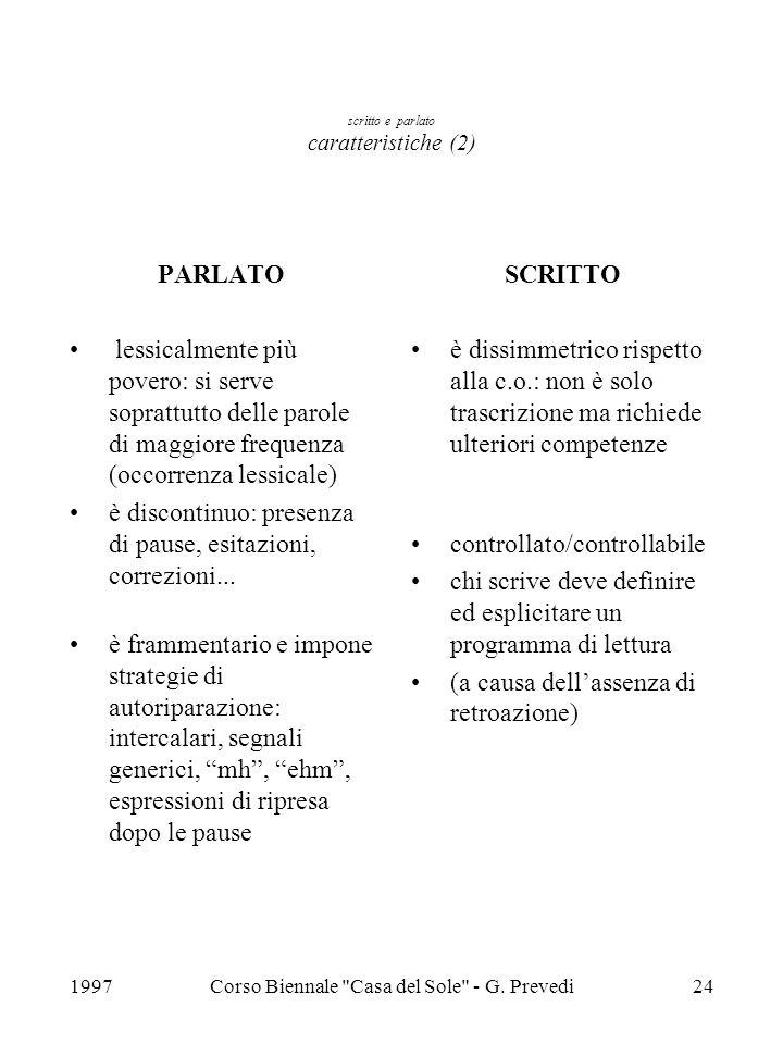 scritto e parlato caratteristiche (2)