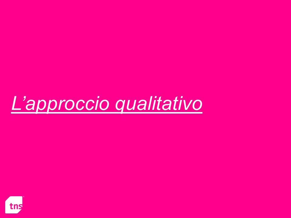 L'approccio qualitativo