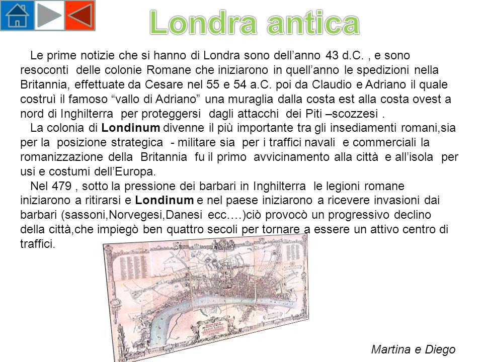 Londra antica