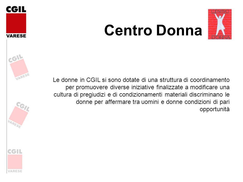 Centro Donna