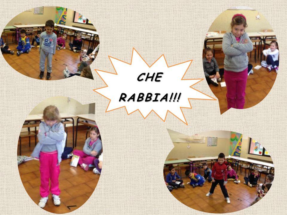 CHE RABBIA!!!