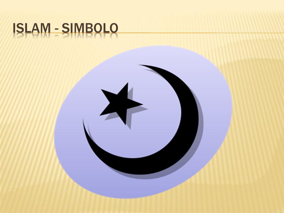 Islam - simbolo