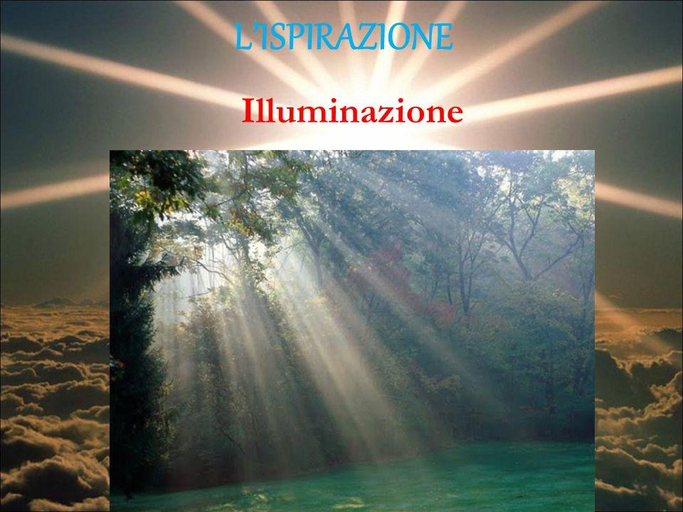 L'ISPIRAZIONE Illuminazione