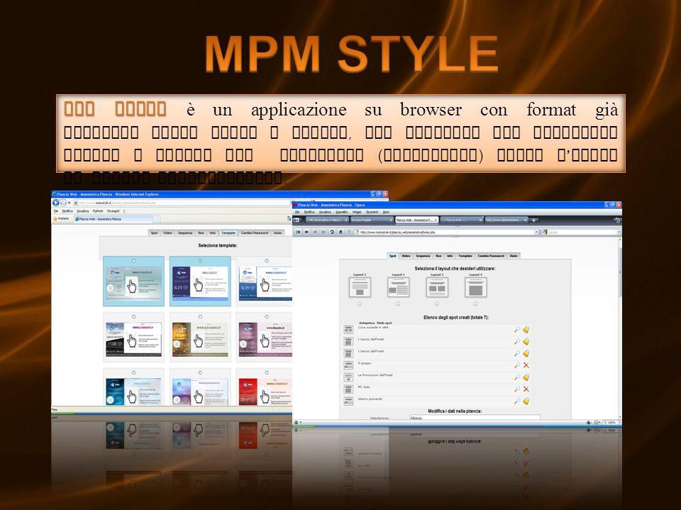 MPM STYLE