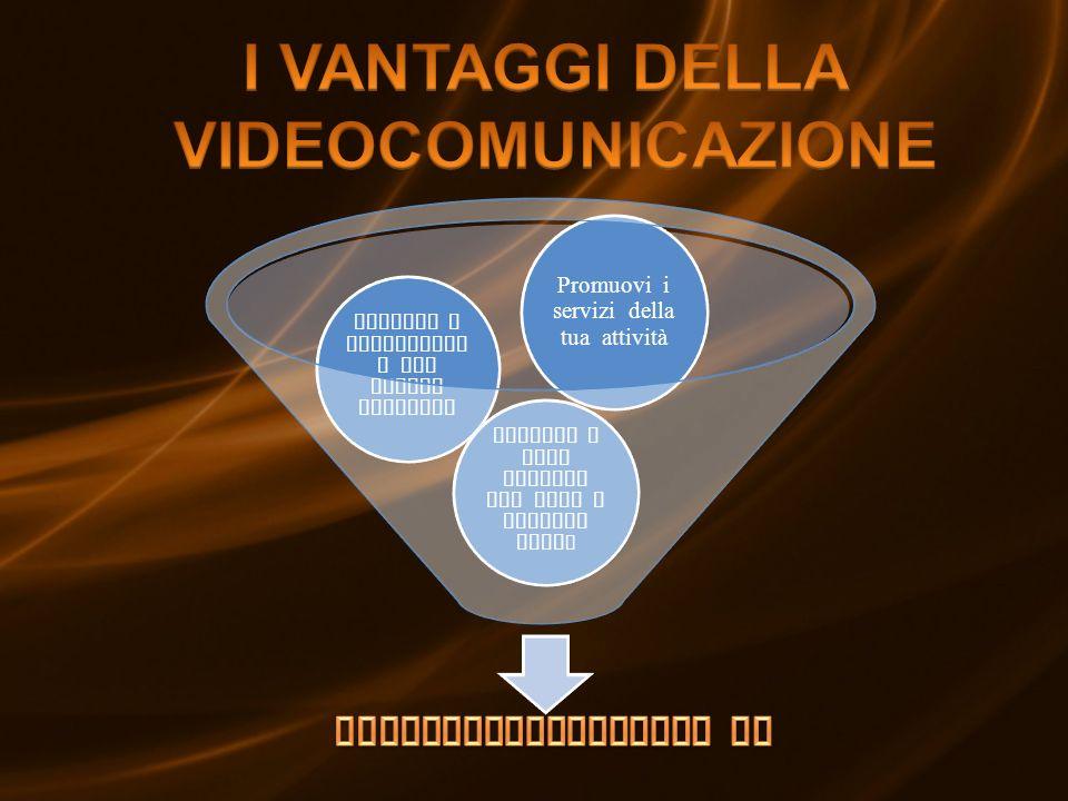 Videocomunicazione MC