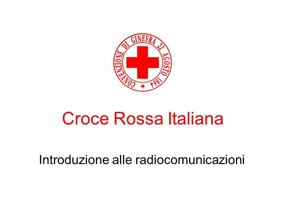 Introduzione alle radiocomunicazioni