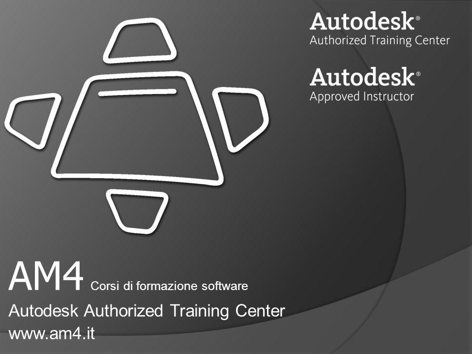 AM4 Corsi di formazione software