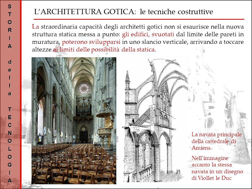 L architettura gotica le origini ppt video online scaricare for Disegno della casa di architettura
