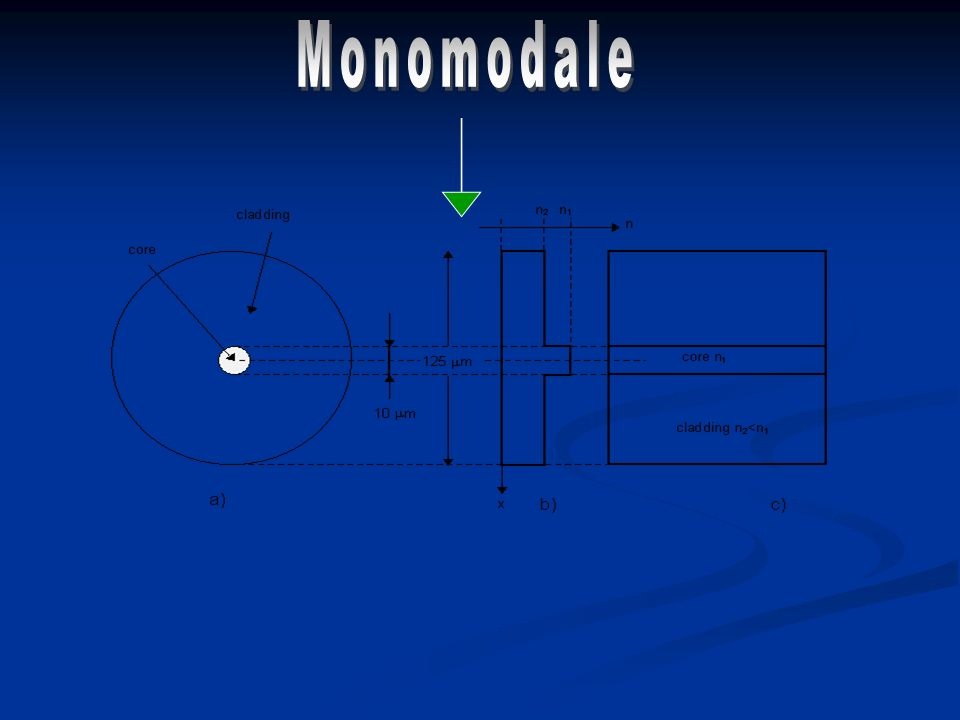 Monomodale