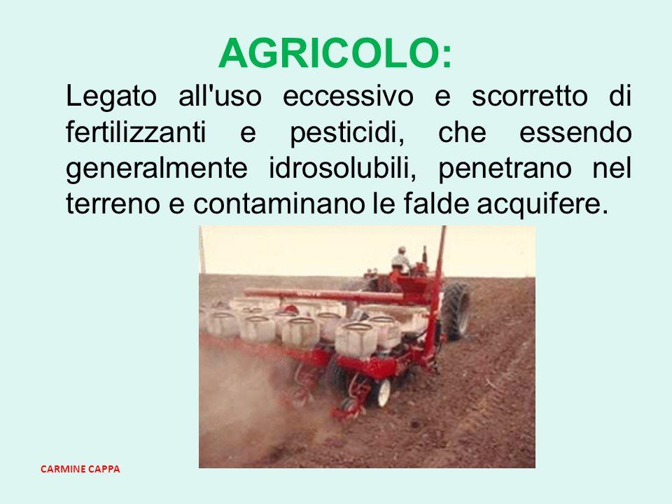 AGRICOLO:
