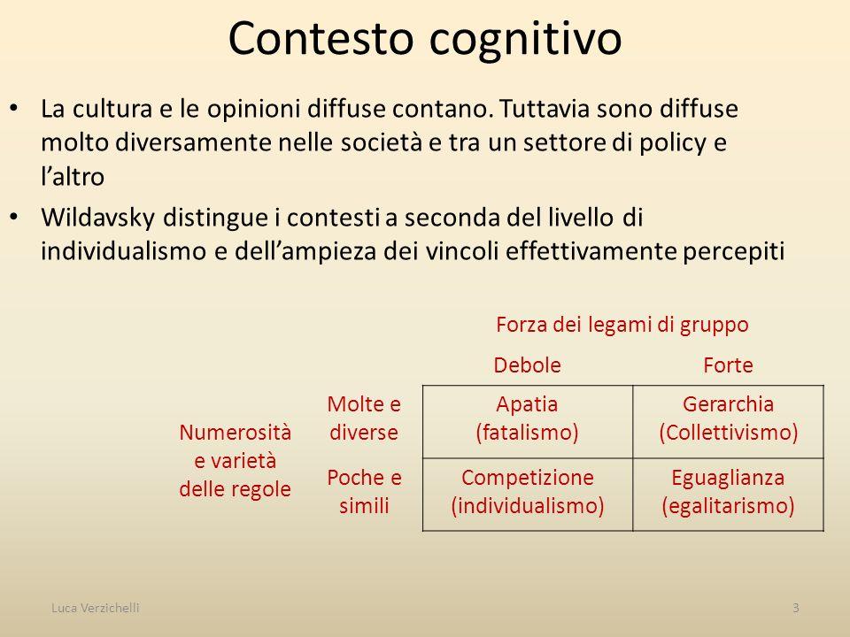 Contesto cognitivo